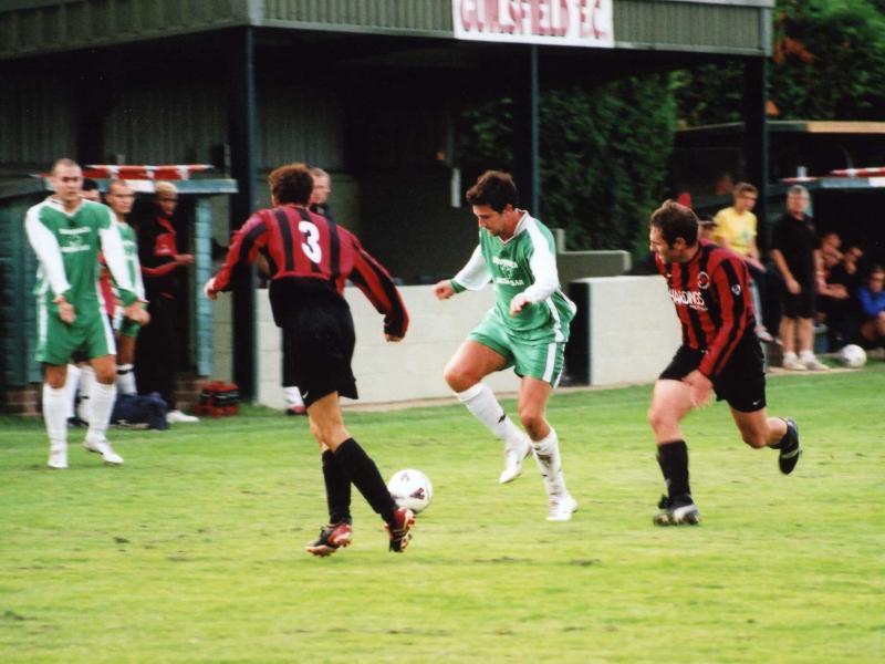 Guilsfield-Away-2