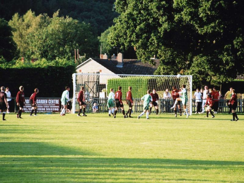 Guilsfield-Away-4