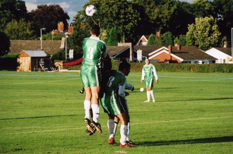 Guilsfield-Away-7
