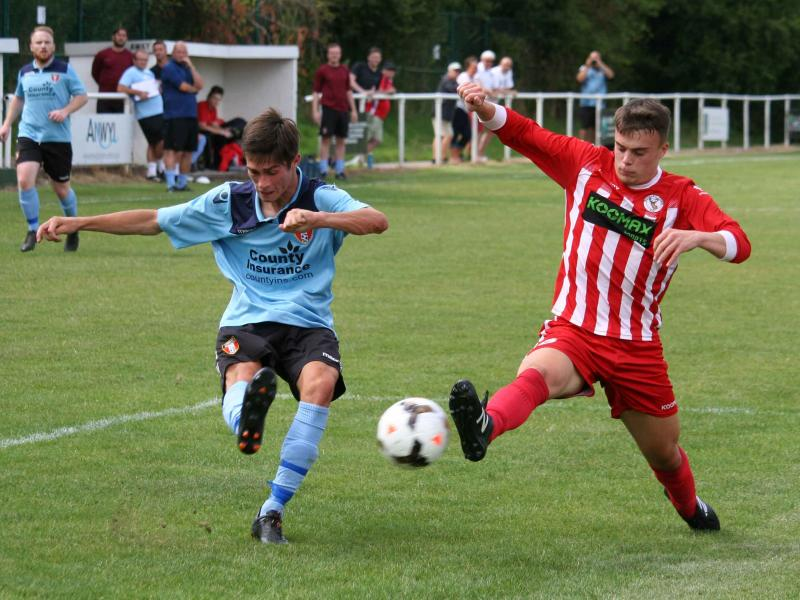 Buckley Town 1 Litherland REMYCA 3