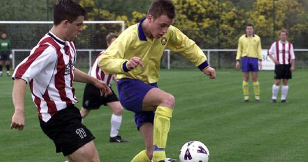 Gareth Coughter for Porthmadog