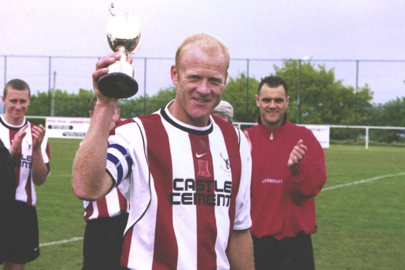 Player Of The Year 2002-2003
