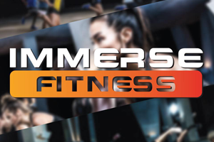 Immerse-Fitness