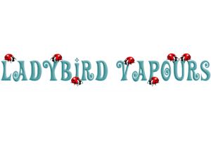 Ladybird-Vapours