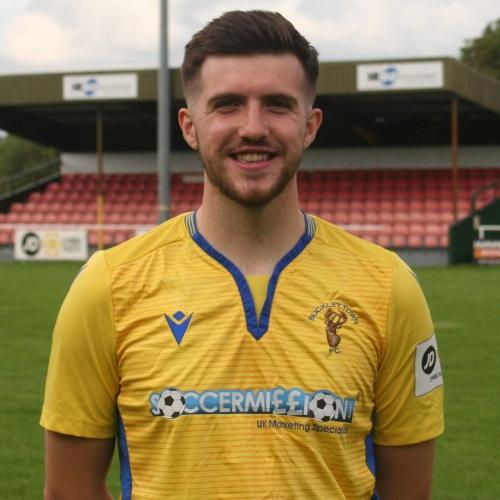 Rhys Hewitt