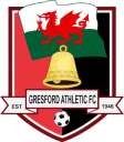 gresford-athletic-f-c-logo