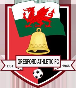 gresford-athletic-f-c-logo