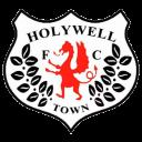 holywell-town-f-c-logo