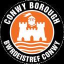 conwy-borough-f-c-logo