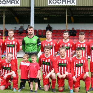 Buckley-Town-FC-Team