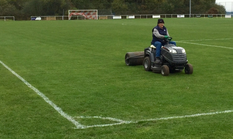 pitch-maintenance