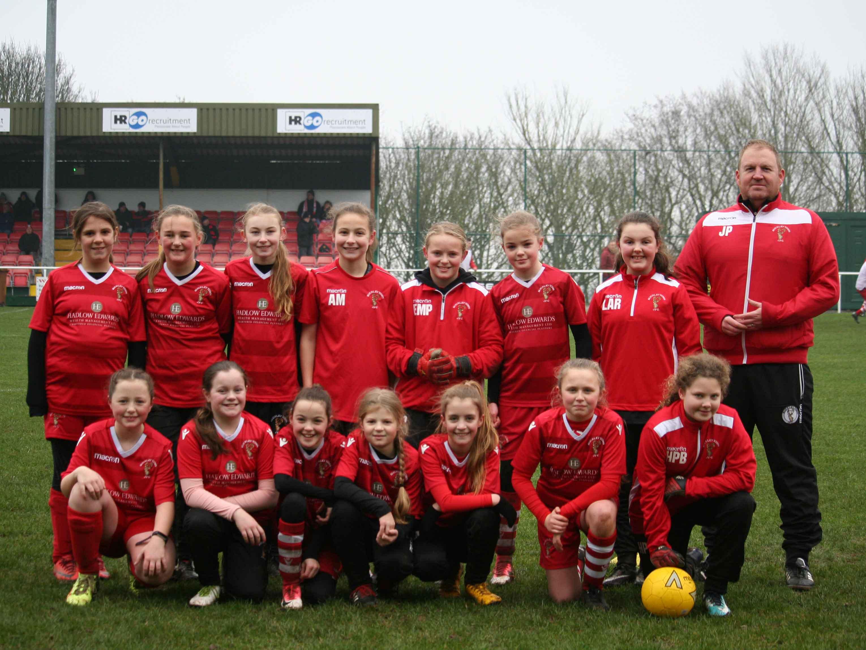 buckley-town-juniors-u12-girls