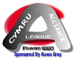 cymru-alliance-league-logo