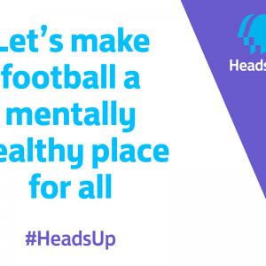 heads-up