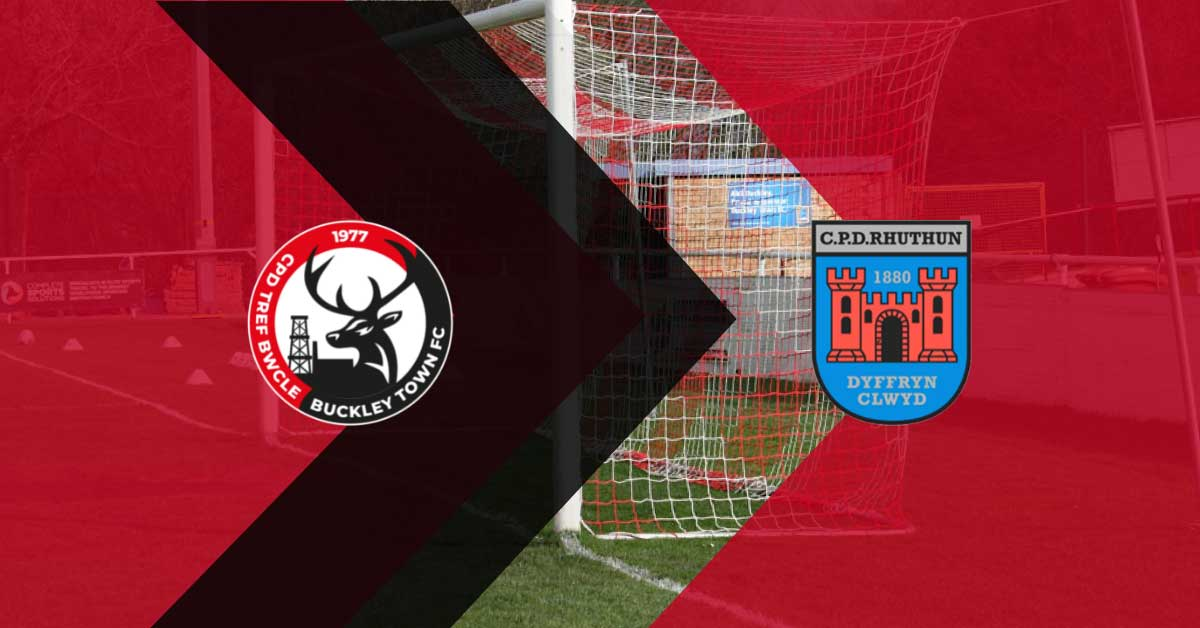 Buckley-Town-v-Ruthin-Town